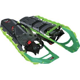 MSR Revo Explore 22 Raquetas de nieve de aluminio Hombre, spring green